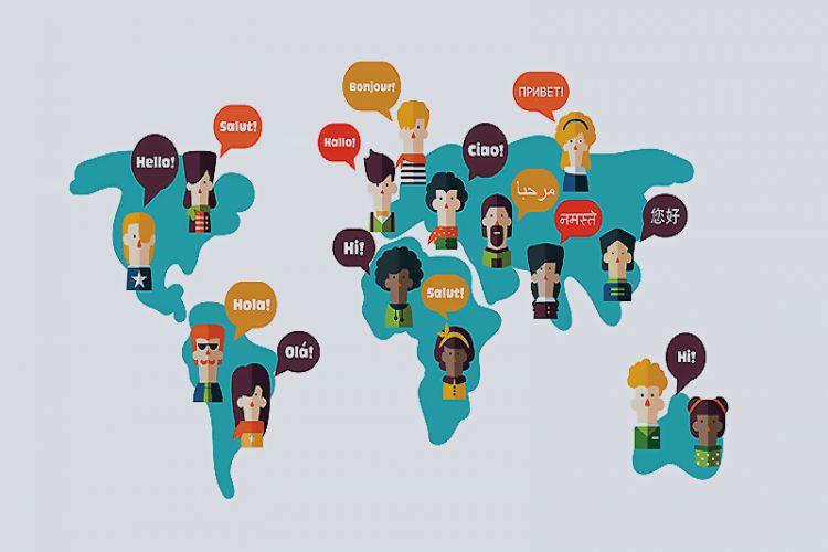 اهمیت یادگیری زبان دوم برای کودکان