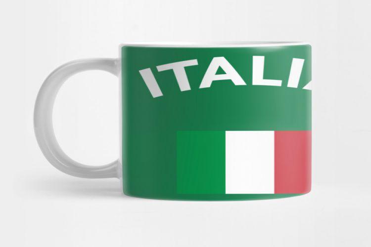 زبان ایتالیایی
