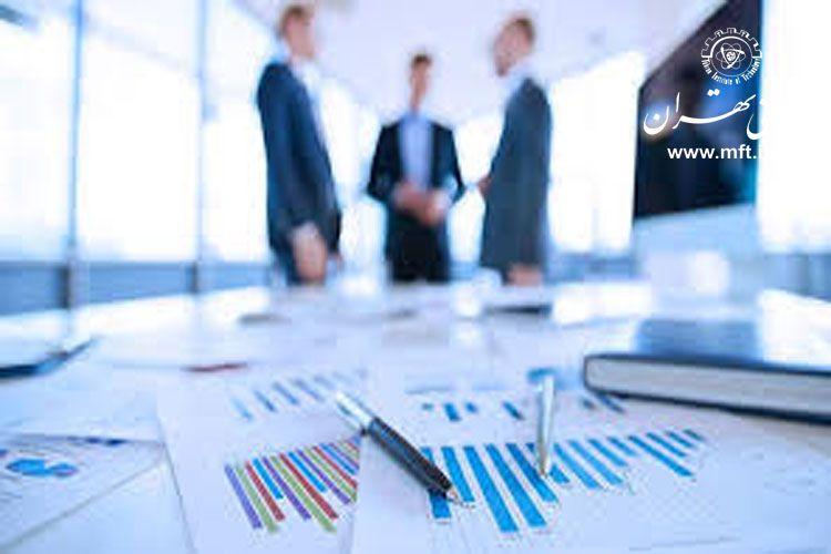 همسو کردن ساختار سازمانی با اهداف تجاری
