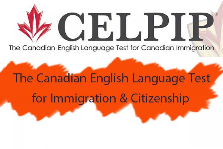 آزمون بین المللی زبان CELPIP
