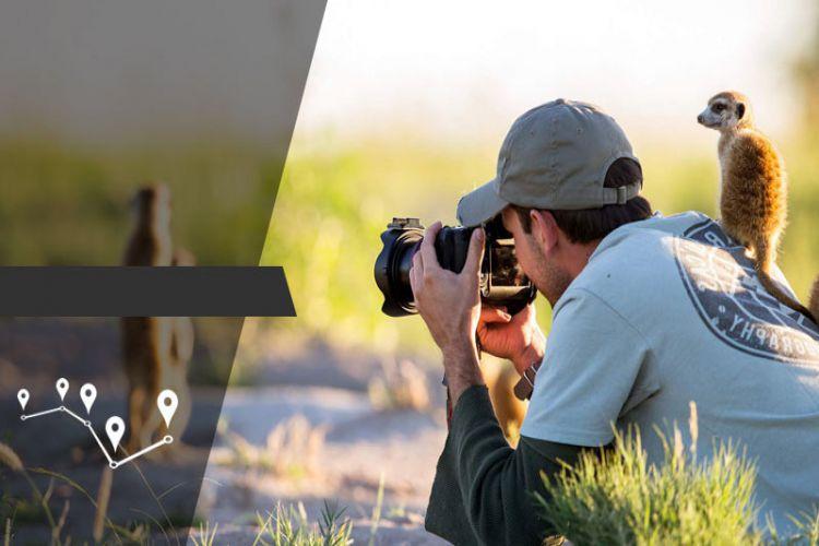 چگونه عکاس حرفه ای شوید؟