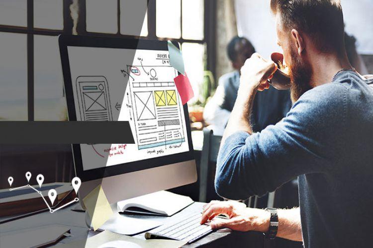 چگونه طراح وب شوید؟