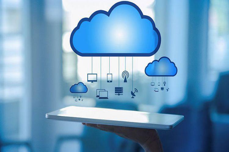 آشنایی با Cloud Computing