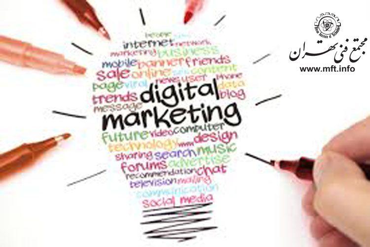 چگونه داشتن استراتژی در بازاریابی مطلوب کمک میکند شبکه خود را گسترش دهید.