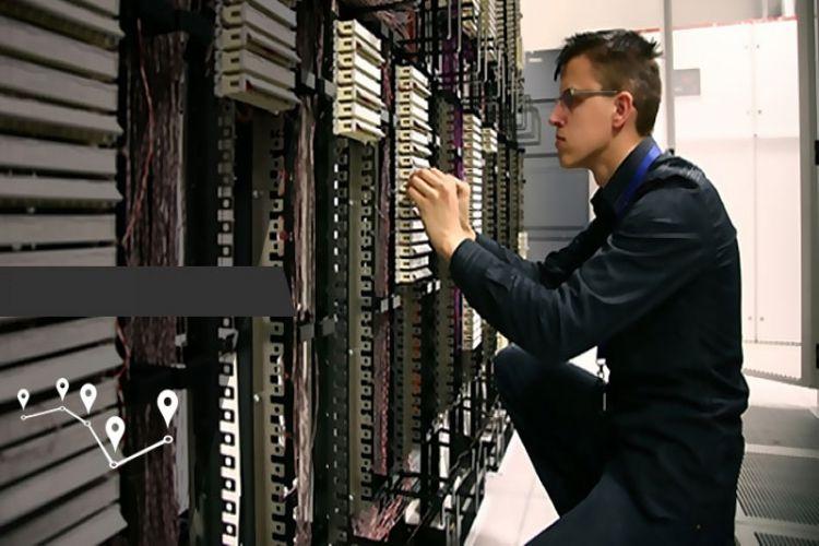 چگونه کارشناس شبکه حرفه ای شوید؟