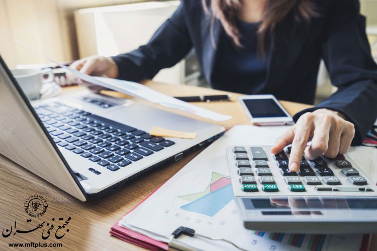 هفت روش حسابداری برای کنترل مشاغل آنلاین و اینترنتی