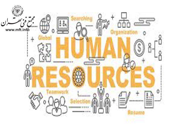 نقش منابع انسانی در بحران ویروس کرونا