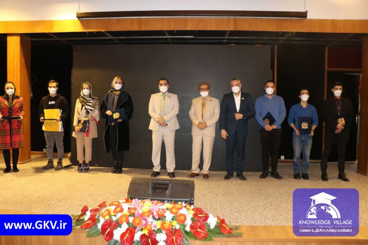 برگزاری چند جشن در عید مبعث در هتل سیمرغ